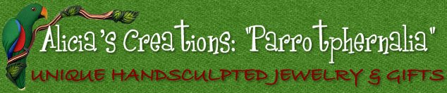 Welcome to ParrotJewelry.com!